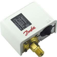 Công tắc áp lực Danfoss KP35
