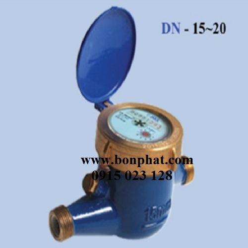 đồng hồ nước malaysia dn15