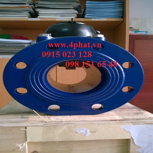 đồng hồ đo lưu lượng nước thải ems đài loan