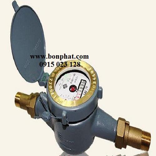 đồng hồ đo nước asahi dn15