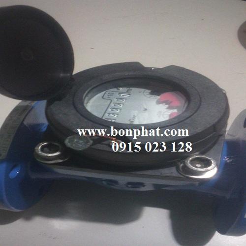đồng hồ nước thải powogaz dn65